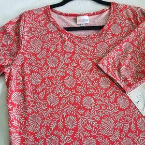 Vintage Lularoe Julia dress